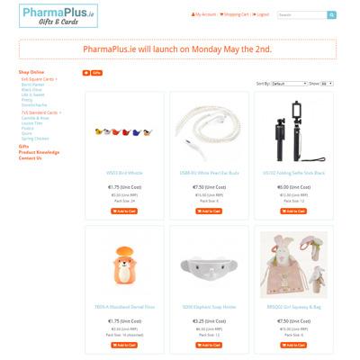 Miniman Portfolio - pharmaplus