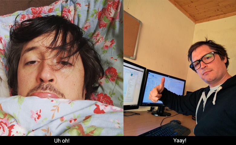 Freelance Sick Days